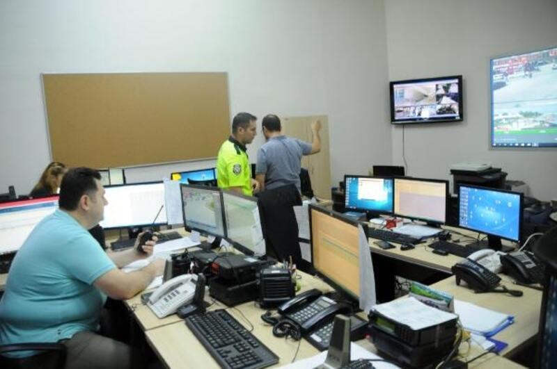 Yalova Emniyeti 2018'de 5 milyon liralık ceza kesti