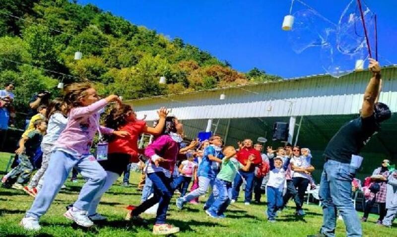 Bursa Büyükşehir Belediyesi'nden 'Bilim dolu yaz'