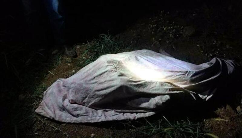 Kayıp çocuğun gölette cesedi bulundu