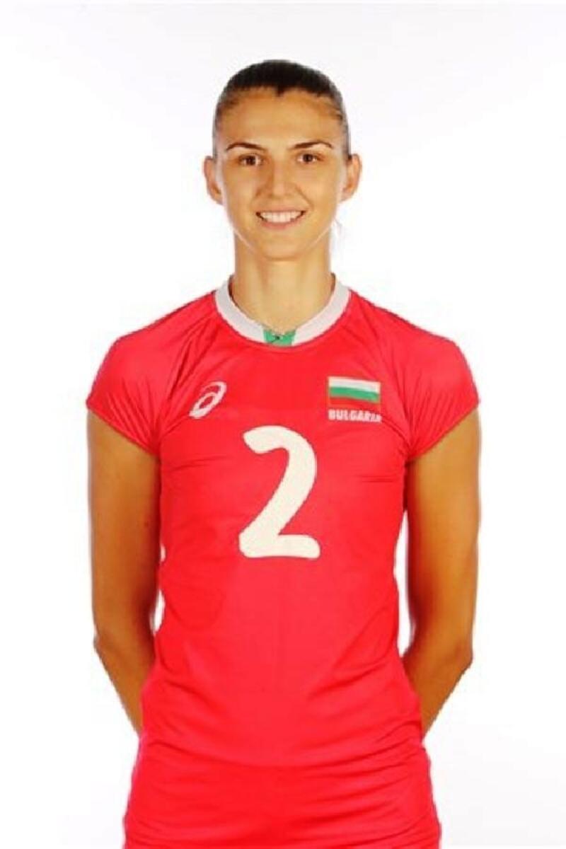 Nasya Dimitrova, PTT Spor'da