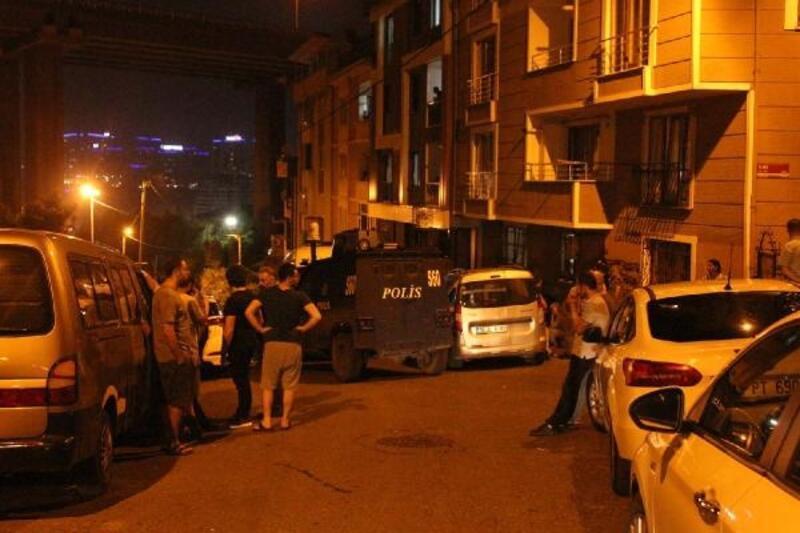 Eyüpsultan'da elektrik akımına kapılan çocuk hayatını kaybetti