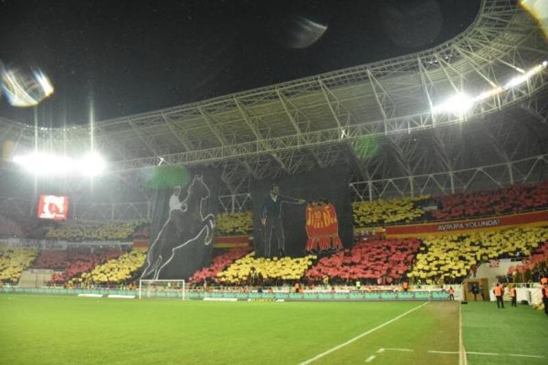 Evkur Yeni Malatyaspor'un UEFA hedefi, gruplara kalmak