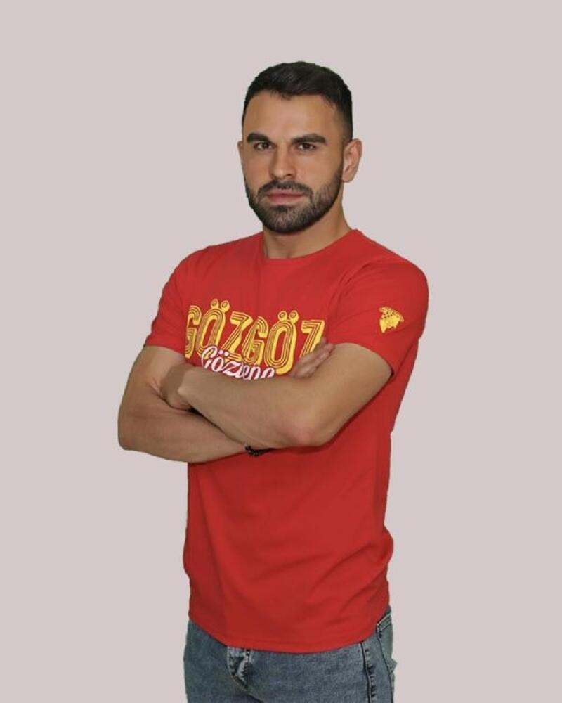 Murat Paluli resmen Göztepe'de