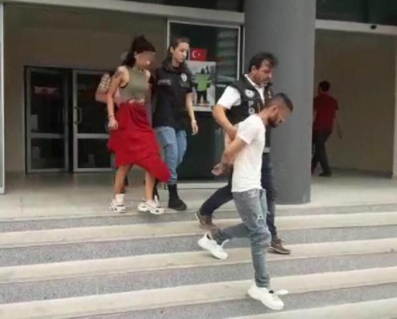 Bursa'da uyuşturucu operasyonuna 2 tutuklama