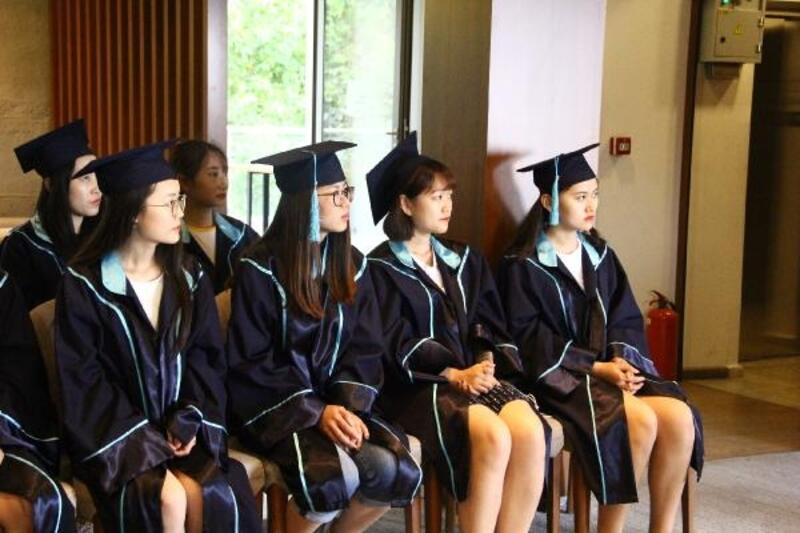 Türkiye'deki Çin uyruklu öğrenci sayısı 2 bini geçerek rekor kırdı