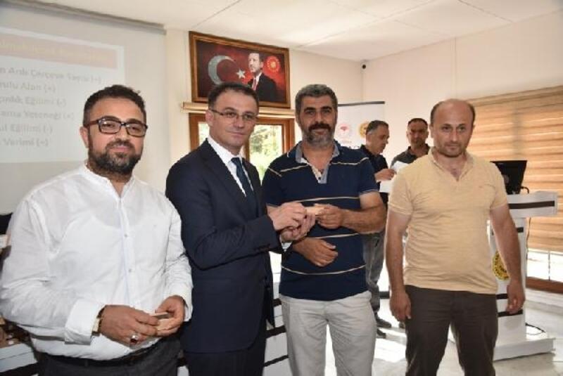 Tokat Valisi Ozan Balcı: Tokat, Türkiye'nin yıldızı olacaktır