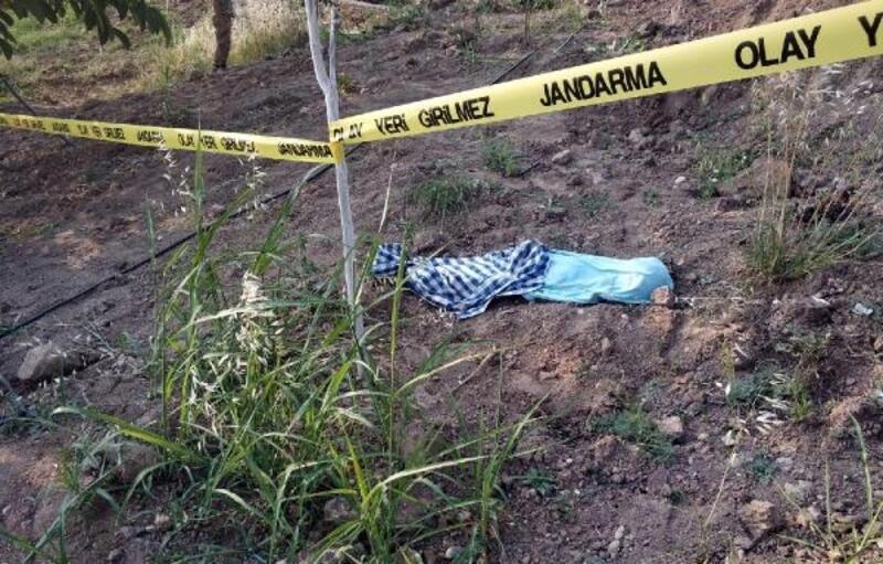 Sulama havuzuna düşen 6 yaşındaki Hanifi öldü