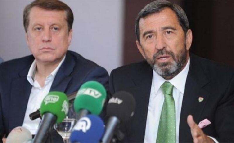 Bursaspor'da Hayri Yazıcı başkanlığa aday oluyor