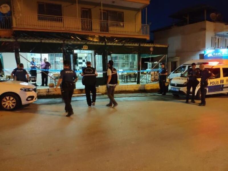 'Çay parası' kavgasında 2 kişi yaralandı, 7 kişi gözaltına alındı