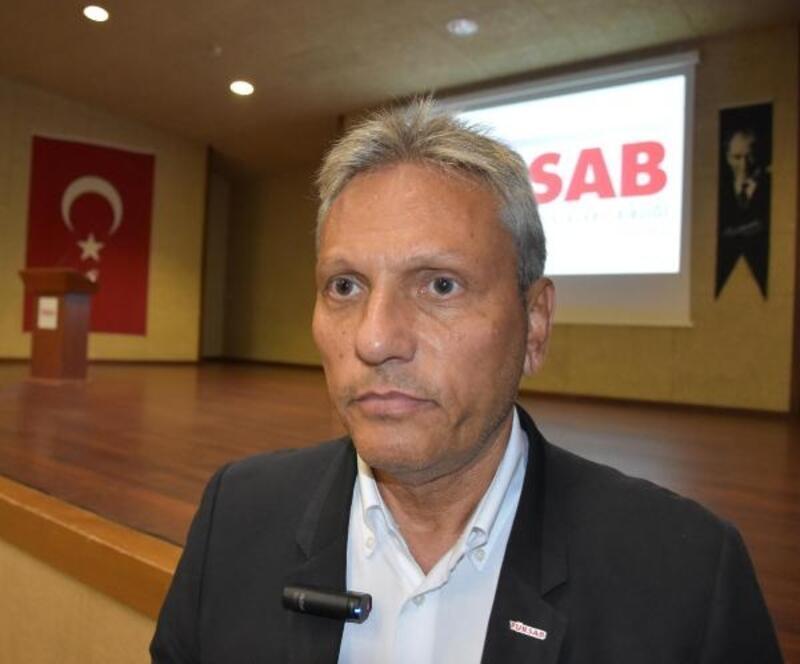 TÜRSAB Başkanı Bağlıkaya: Huzur ve güven arttıkça turizmde rekor rakamlar artar