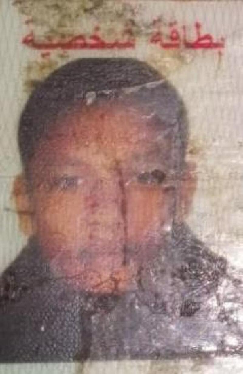 TEM Otoyolu'nda otomobilin çarpıp kaçtığı Suriye'li öldü