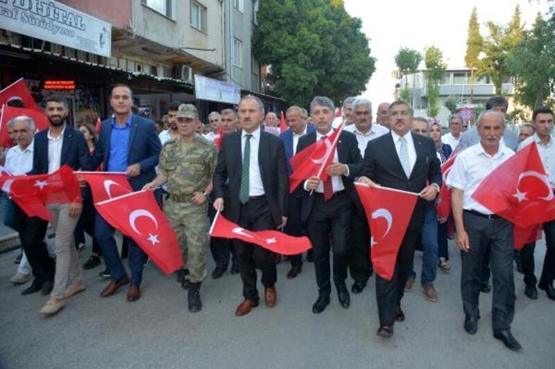 Kırıkhan'ın düşman işgalinden kurtuluşu, festivalle kutlandı