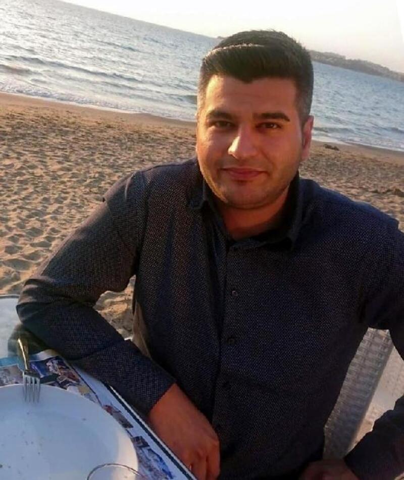 Otomobilinde başından vurulmuş bulunan genç, hastanede öldü