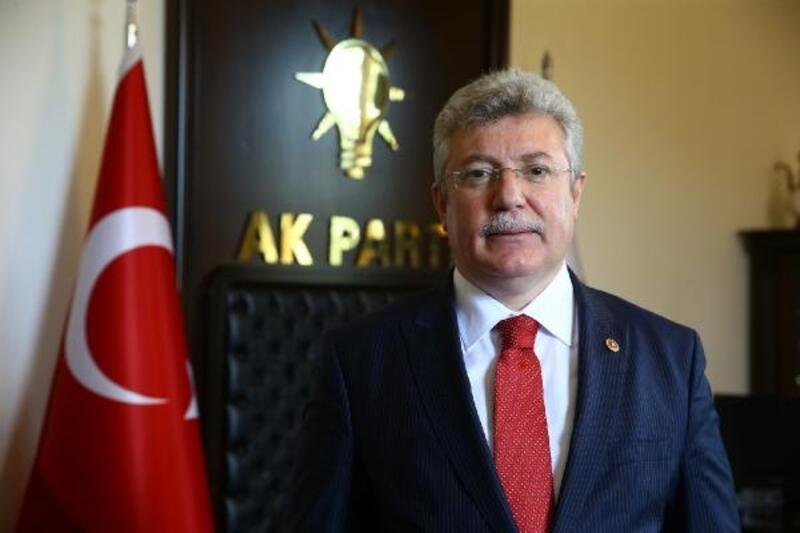 AK Parti'li Akbaşoğlu: Sistemi tartışmaya açmak milletimize saygısızlık