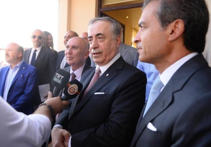 Mustafa Cengiz: 7/24 çalışıyoruz