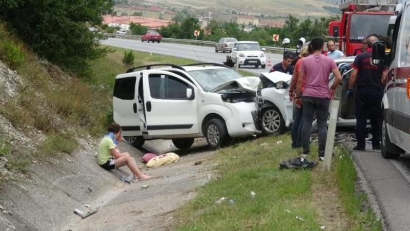 Kocaeli'de kaza: 3'ü çocuk, 6 yaralı