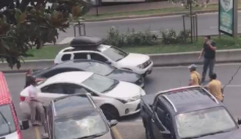 Başakşehir'de kapkaççılara kıskaç