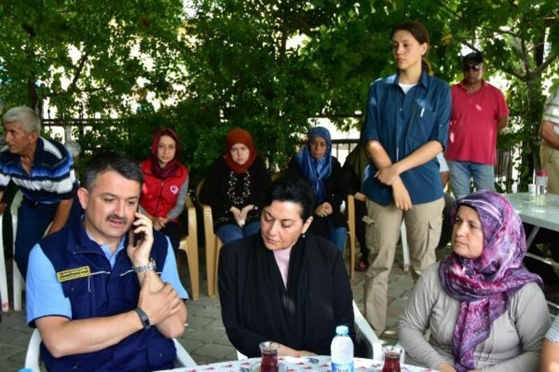 Cumhurbaşkanı Erdoğan: Şehidimizin kanı yerde kalmayacak