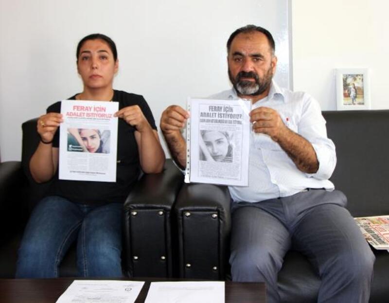 Feray'ın Şahin davasında polis meslekten ihraç edildi