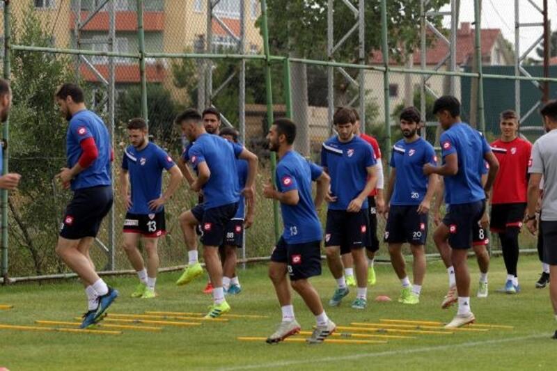 Giray Bulak: Fenerbahçe maçında gençlere şans vereceğiz