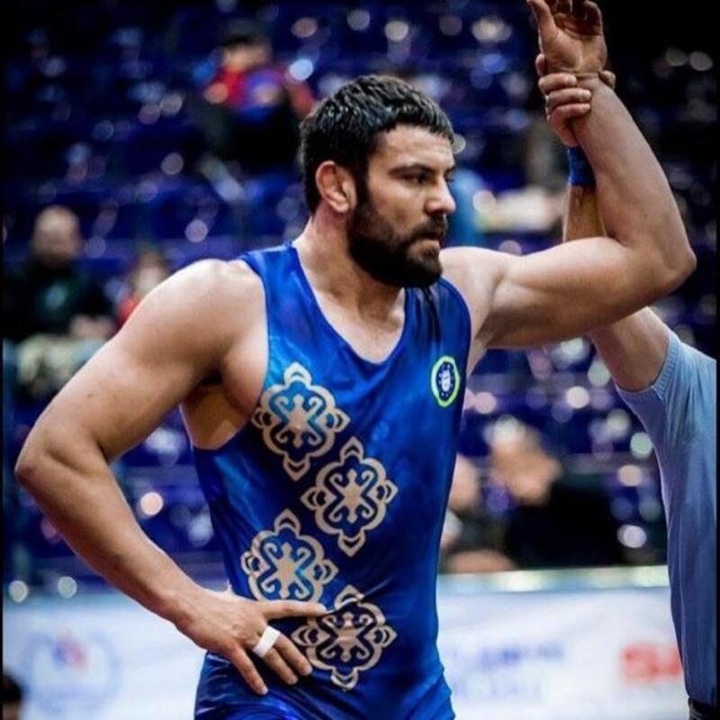 Baki Şahin 'Mini Dünya Şampiyonası'nda