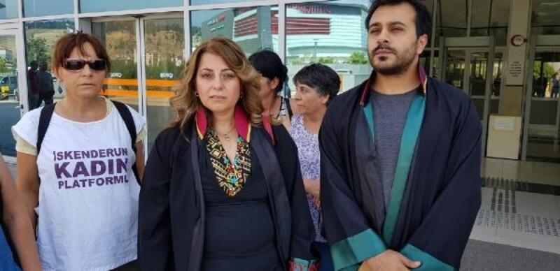 Eşini öldürüp, parçalara ayıran Havva Zor'a 15 yıl hapis cezası