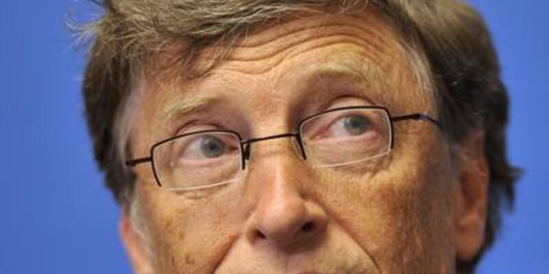 Bill Gates'ten dünyaya çağrı