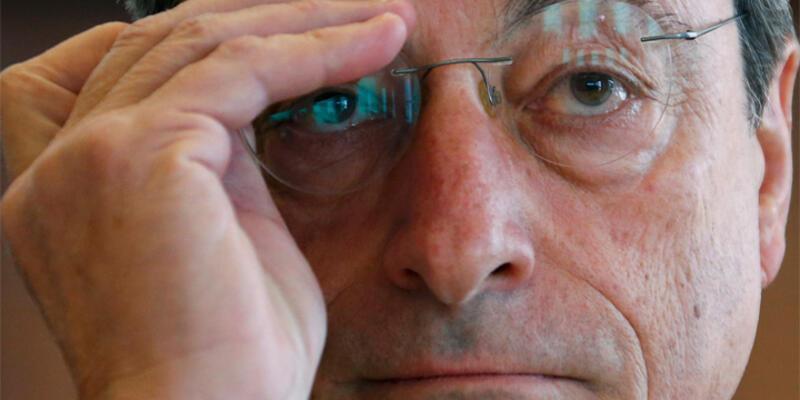 """Mario Draghi: """"Tedbirlerimiz etkili bir araç"""""""