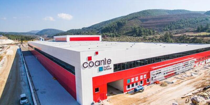 Ermaş'tan 150 milyon liralık yeni yatırım