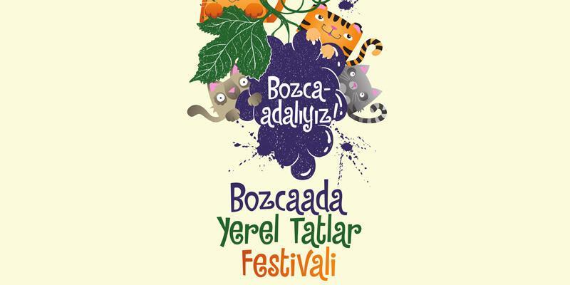 Bozcaada'da festivale doğru