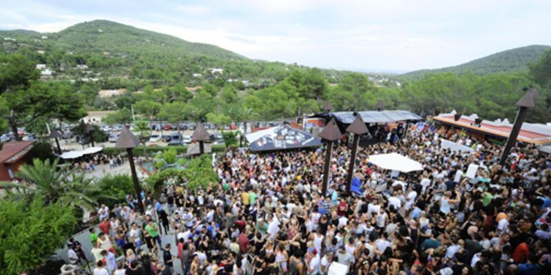 Diynamic Festival yeniden İstanbul'da