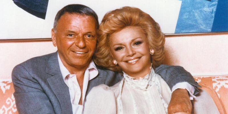 Barbara ve Frank Sinatra'nın eşyaları satışa sunuluyor