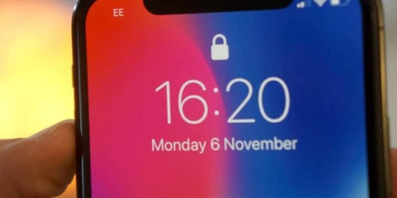 Dokunmatiği bozulan iPhone X sahiplerini yakından ilgilendiriyor