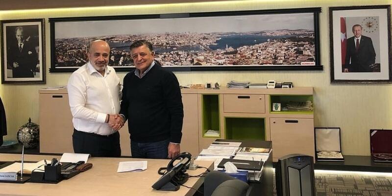 Yılmaz Vural Adana Demirspor'da