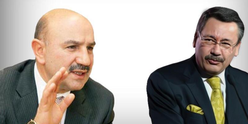 "Ankara'da ""Keçiören satrancı"""