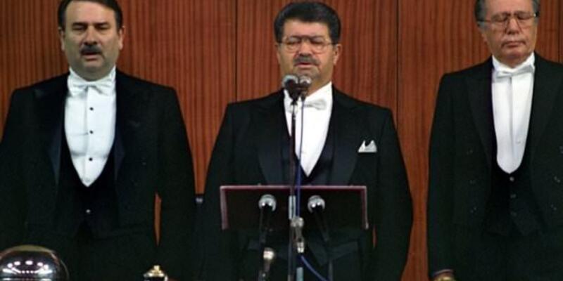 Eski milletvekili Aras hayatını kaybetti