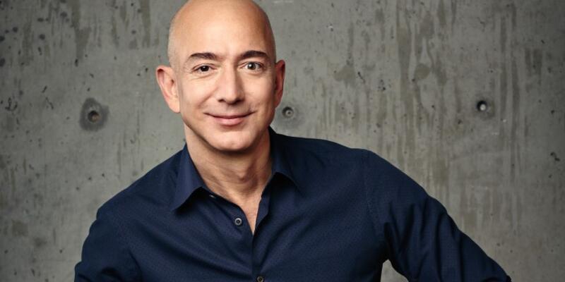 Dünyanın en zengin insanı Jeff Bezos'un ultra lüks yatı Datça'da