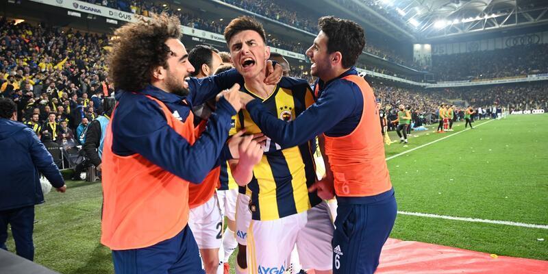 Fenerbahçe teklifi kabul etti
