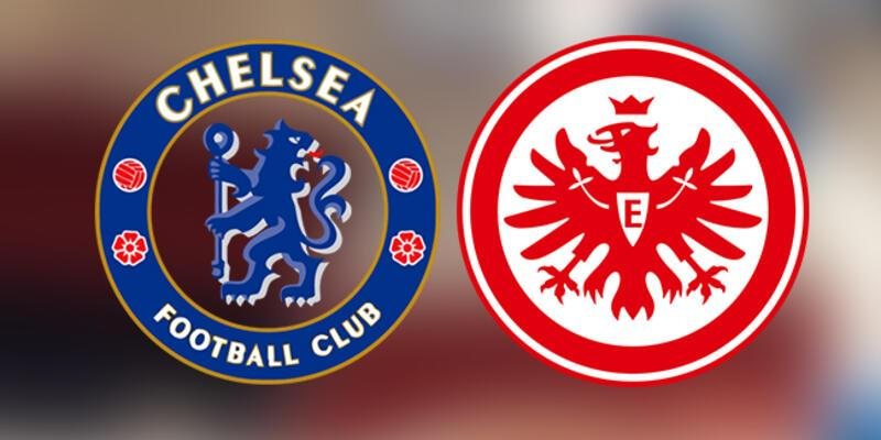Chelsea, Eintracht Frankfurt UEFA maçı ne zaman, saat kaçta, hangi kanalda?