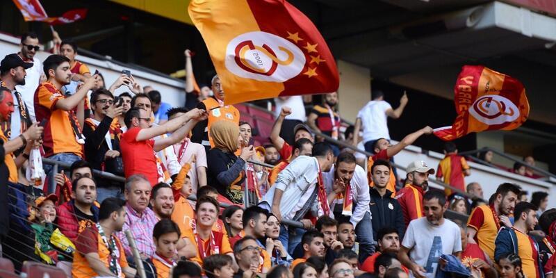 Galatasaray son 7 yılın rekorunu kırdı