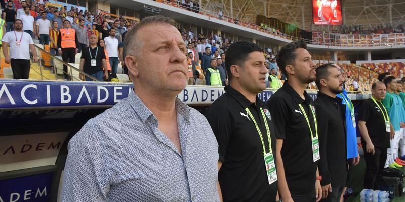 Bursaspor düştü Mesut Bakkal istifa etti