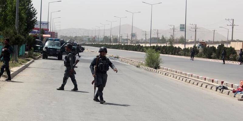 Afganistan'da çatışma: 21 ölü