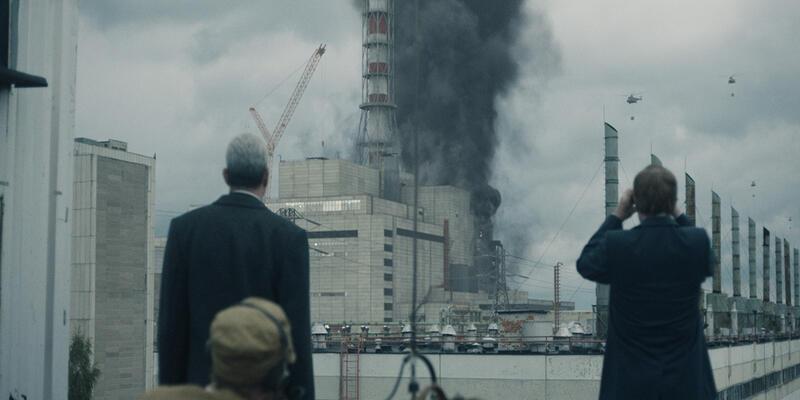 Çernobil'de ne oldu? İşte Chernobyl dizisinde anlatılan facianın detayları