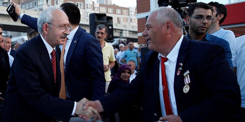 Kılıçdaroğlu: Hepimiz huzur içinde, birlikte, kardeşçe yaşayalım