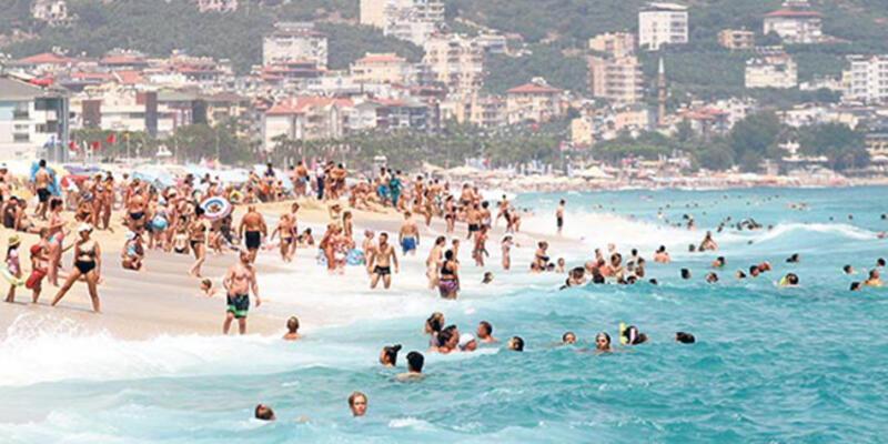 Turizmciler rekor bekliyor