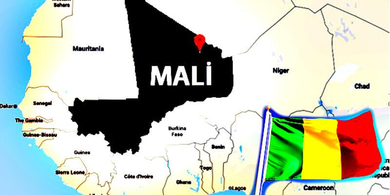 Mali nerede, hangi kıtada, başkenti neresi?