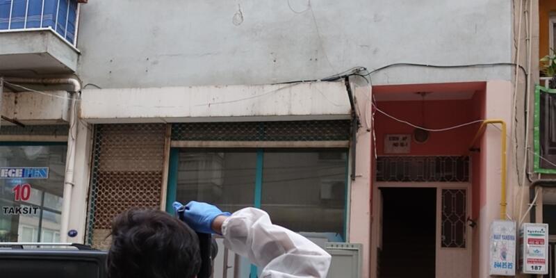 İzmir'de korkunç olay: Baba iki kızını tüfekle vurdu