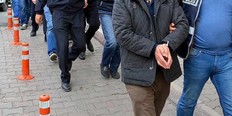Kara Kuvvetleri Komutanlığı'nda FETÖ soruşturması: 52 şüpheli hakkında gözaltı kararı