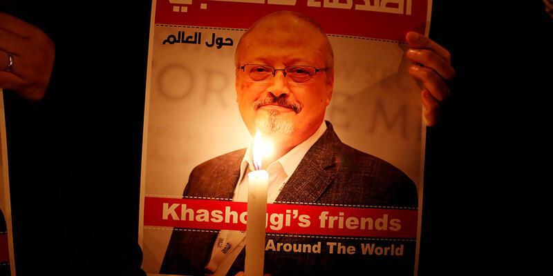 Suudi Arabistan'dan 'pes' dedirten Cemal Kaşıkçı açıklaması
