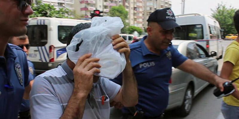 Halk otobüsünde bir kadını görüntüleyen şahsın cezası belli oldu